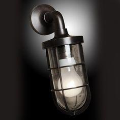 Buiten Wandlamp Tristan - Outdoor verlichting