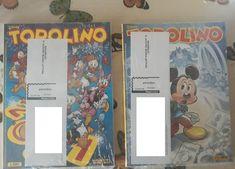 Arrivati i due fumetti di Topolino numero 3397 e 3398 usciti di recente in edicola come abbonamento gratuito da Maximiles. Cliccate qua sotto e iniziate anche voi a ottenere abbonamenti gratuiti a riviste e fumetti di ogni genere dal sito Maximiles.