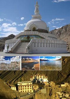 Ladakh Tour 6n/7d - Tours From Delhi - Custom made Private Guided Tours in India - http://toursfromdelhi.com/ladakh-tour-package-6n7d-leh-alchi-uleytokpo-lamayuru/
