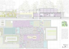 Construcción II: Planta constructiva II