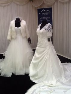 Wedding dresses from Phil Collins   #savvycinderella #wedding #dress.