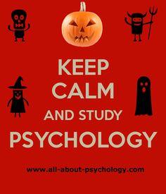 Image result for ap psychology meme halloween