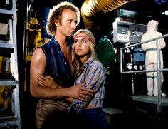 Luke and Laura - general-hospital-80s Photo