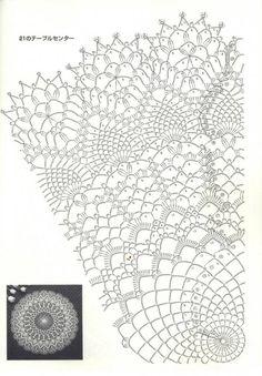 Crochet mandala free pattern diagram lace doilies 68 ideas for 2019 Free Crochet Doily Patterns, Crochet Doily Diagram, Crochet Chart, Thread Crochet, Filet Crochet, Crochet Motif, Crochet Stitches, Free Pattern, Crochet Vintage