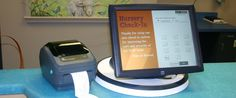 church child check in systems   Second uses a touch-screen electronic check-in system to ensure the ...