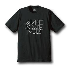 MAKE SOME NOIZ
