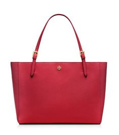 Even better....wish it was in bright blue! YORK BUCKLE TOTE 			 - KIR ROYALE