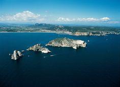 Illes Medes (L'Estartit) by Costa Brava Pirineu de Girona, via Flickr