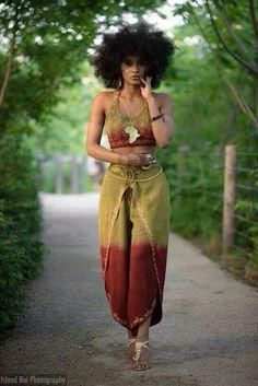 101 African Women Fashion Styles to Flaunt with Afrikanische Damenmode African Attire, African Wear, African Dress, African Style, African Girl, African Clothes, African Inspired Fashion, Africa Fashion, African Women Fashion