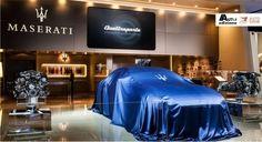 Maserati Quattroporte 2013 klaar voor de spotlights van Detroit | Auto Edizione