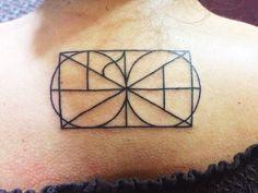 alphabet monogram tattoo - Google Search
