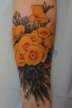 Jason Donahue- Idle Hand Tattoo, San Francisco