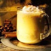 Classic Southern Egg Nog, Recipe from Cooking.com