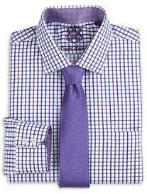English Laundry™ Check Dress Shirt
