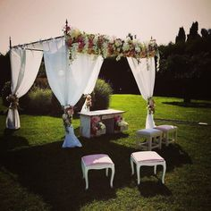 #civilwedding #geogeousstile #floralarrangements #eventdecoration www.gennymonaco.it