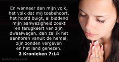 2 Kronieken 7:14 - dailyverses.net