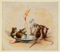 Beatrix Potter - Parsley's Nursery Rhymes