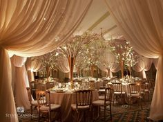 stunning gold wedding decor  #gold   #fragrance   #giveaway