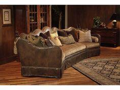 Century Furniture Living Room Broadwater Sectional LR-819 Sectional - Four States Furniture - Texarkana, TX, Paris, TX