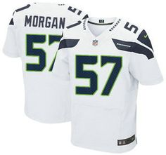 Nike NFL Jerseys - Seattle Seahawks 24# Marshawn Lynch blue Jersey | Cheap NFL ...