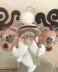 Natale 2017 Archivi - Country Creations