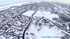 Orleans, Ottawa in Winter 2013-2014