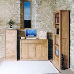 solid walnut hidden home office. Mobel Solid Oak Hidden Home Office - Desk Baumhaus Space \u0026 Shape 3 Walnut T