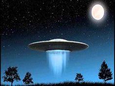 UFOs, CoverUps & Geopolitics
