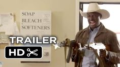 Cowboys vs Dinosaurs - 2015  Klinkt een beetje als Sharknado ;)