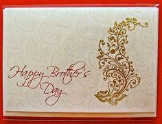 Handmade raksha bandhan greeting cards floral hand stamped printed handmade raksha bandhan greeting cards floral hand stamped printedbright rakhi cards and hand made rakhis x httpsfaceb m4hsunfo
