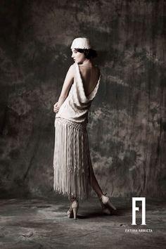 Chambi FW /14 #fringes #flecos
