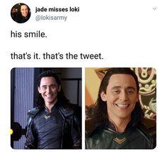 #Loki'sArmy