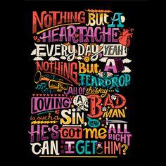 Typographie Inspiration n°30 !