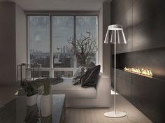 Residenza de majo illuminazione