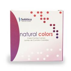 Solotica Natural Colors Non Prescription Lenses   Viallure - Contact Lenses  and Glasses Lentes De Contato aa2216b37b