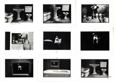 Real Dreams: Photo Stories by Duane Michals [SIGNED]
