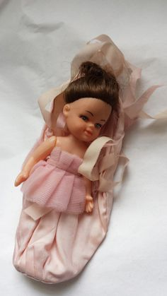 You're a Doll! by RetroSpecial on Etsy