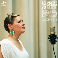 """#Lyrics to 🎤""""Magdalena (Extended Version)"""" - Quantic & Alice Russell feat. Combo Bárbaro @musixmatch mxmt.ch/t/44150272"""