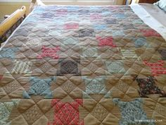 Tennessee Quilter: April 2016