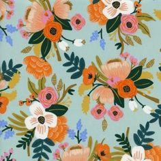 Leinen Viskose Bekleidung Hosen Kleider Blusen Creme mit Rosa und Lila  Blumen