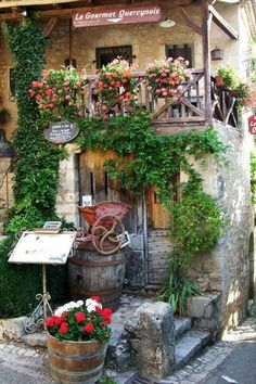 French Country Style....