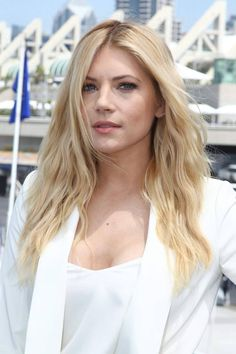 Katheryn Winnick at the IMDboat Comic-Con San Diego (21 July, 2017)