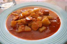Gullash Me Patate - http://alboz.al/gullash-me-patate/
