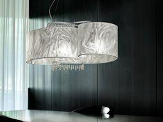 La lampada Onda viene denominata così perchè le sue forme ricordano proprio l'onda marina http://www.idfdesign.it/illuminazione/onda-sospensione.htm ( The light Onda is so named because its shape reminiscent its wave ) http://www.idfdesign.com/lamps-lighting/onda-hanging-lamp.htm [ #design #designfurniture #Bellart #lampadari #chandeliers ]