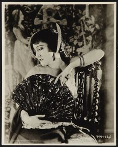 "Gloria Swanson in ""Her Husband's Trademark"" (1922)"