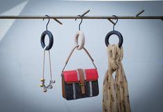 Toscanini accessories F/W 2014