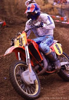 My favorite pics of 125,250 and 500 World Motocross Champion Eric