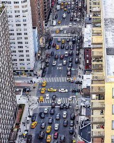 Third Avenue New York City New York || New York City || Big Apple || Top 10 New York || Visit New York|| World In Four Days: A Travel & Lifestyle Blog IG:@CourtneyBlacher Twitter: @WorldInFourDays