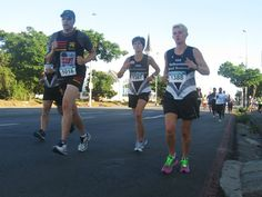 Sharon Eldridge and Stephen Blewitt - Photo Credit and Selina Kim Vickerman-Prince Champs, Marathon, Photo Credit, Legends, Prince, Running, Ing Marathon, Racing, Marathons