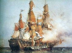 Frugal Use of Resources in Privateering: How Dominique You Got His Start | Historia Obscura